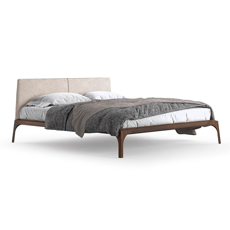 Releve Double Bed by Presotto