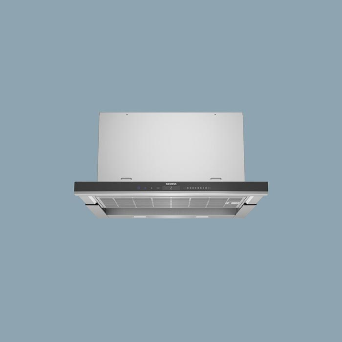 IQ700 - LI69SA680B Telescopic Hood by Siemens