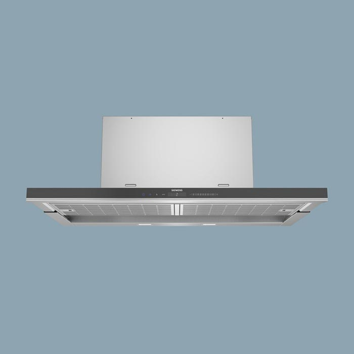 IQ700 - LI99SA680B Telescopic Hood by Siemens