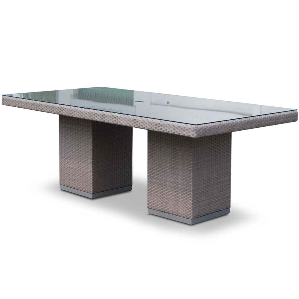 Pacific 6 Seat Dining Table