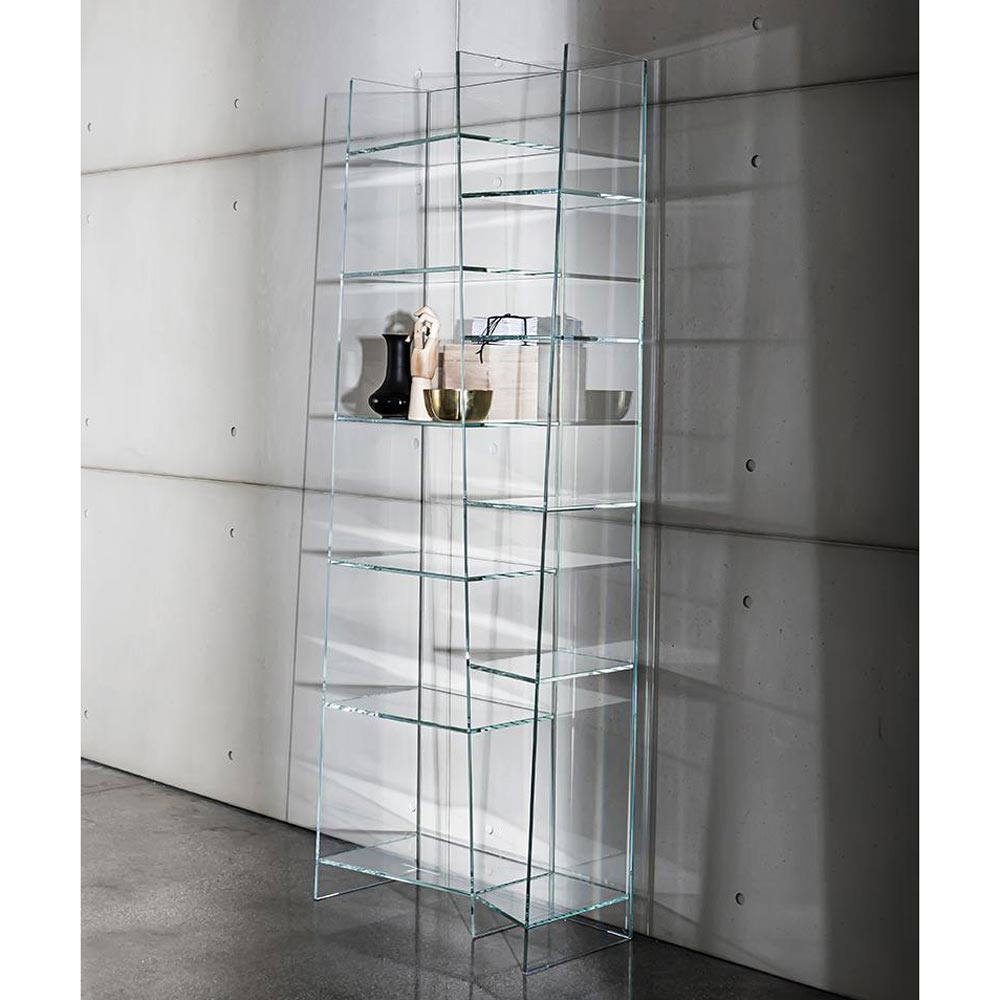 Delphi Bookcase by Sovet Italia