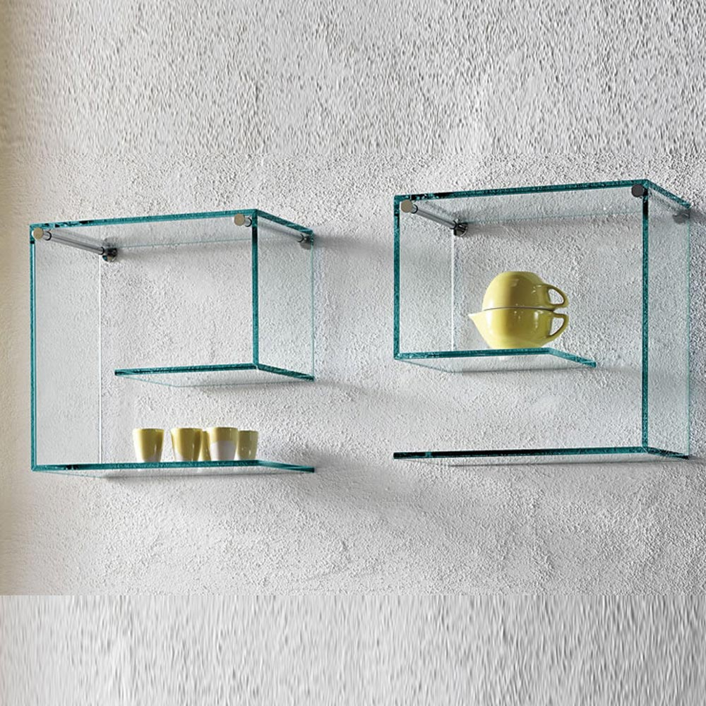 Alfabeta Shelving by Tonelli Design