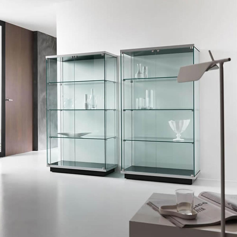 Broadway Vetrina Display Cabinet by Tonelli Design