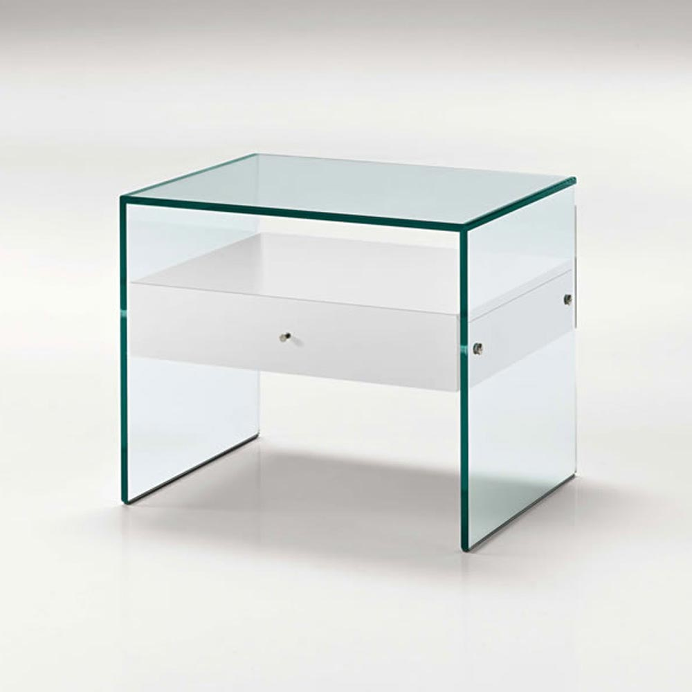 Secret Bedside Table by Tonelli Design