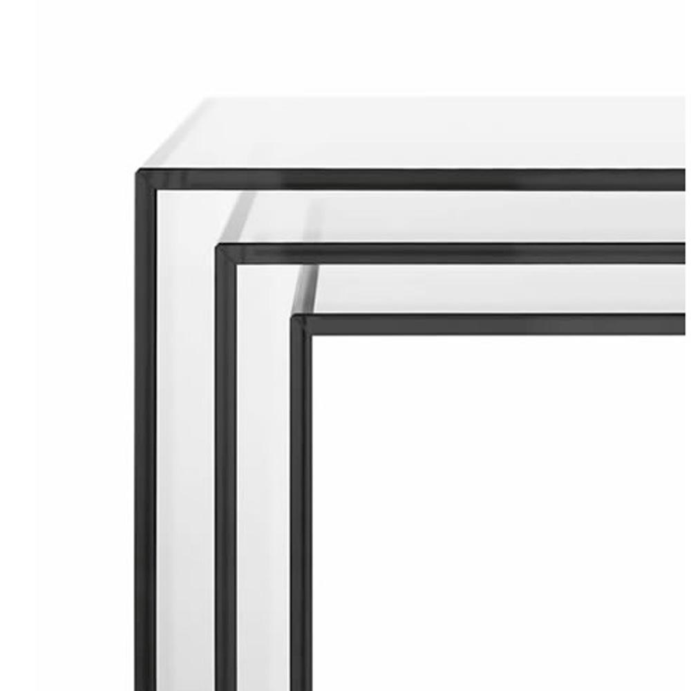 Trio Side Table by Tonelli Design