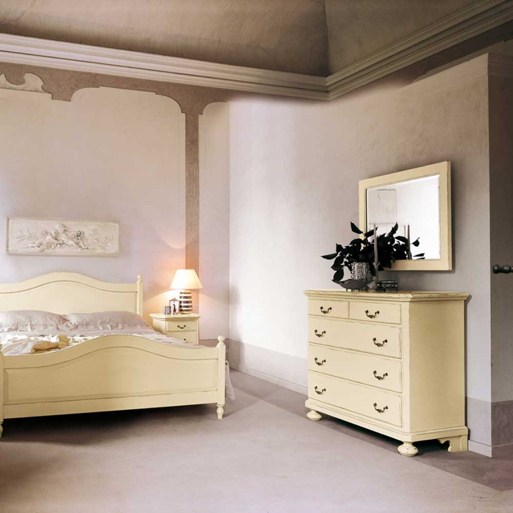 Asola Chest Of Drawer by Tonin Casa