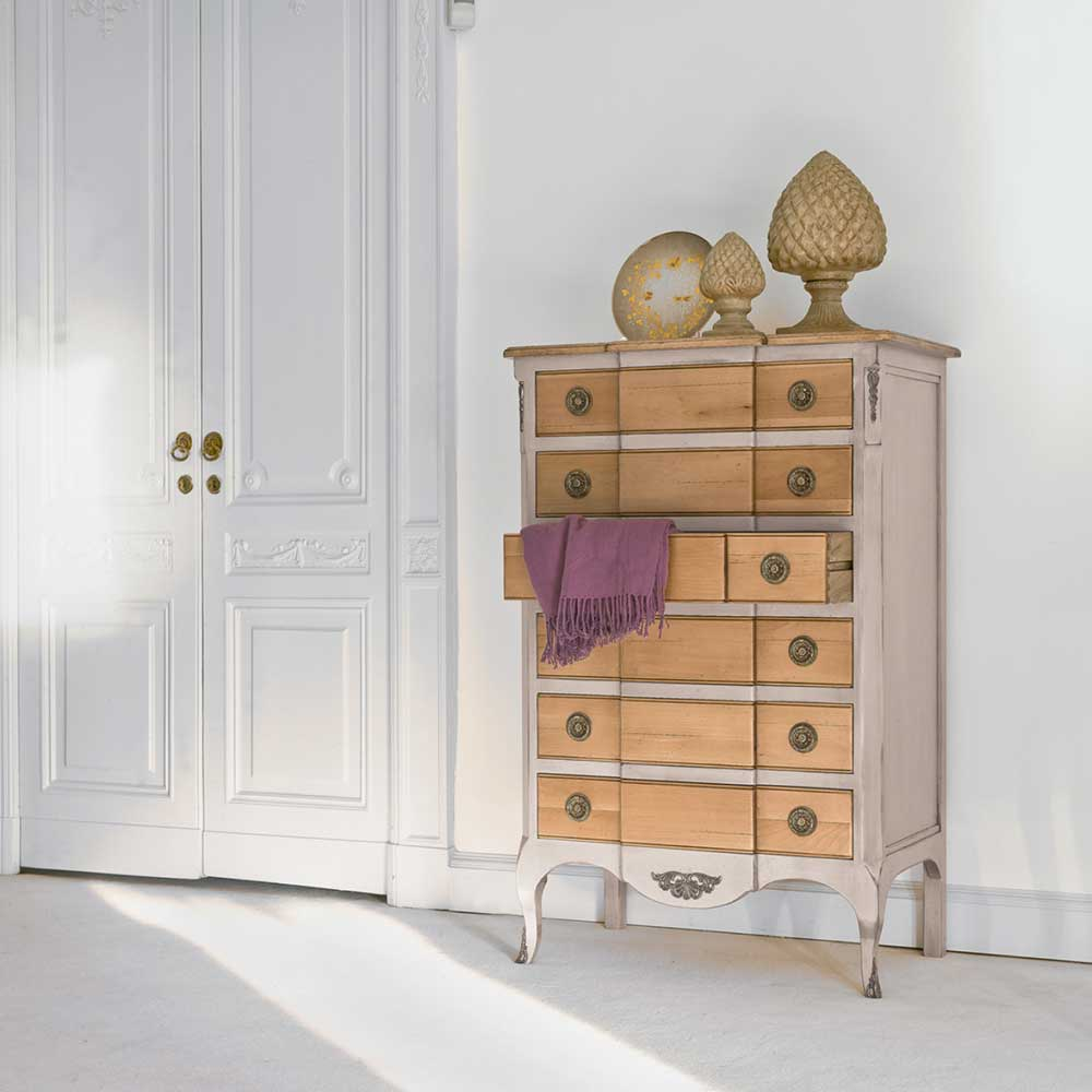 Lyra Chest Of Drawer by Tonin Casa