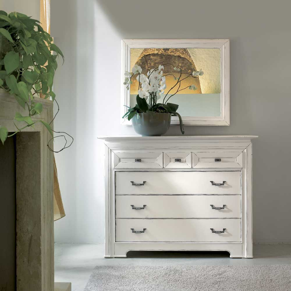 Pinto Chest Of Drawer by Tonin Casa