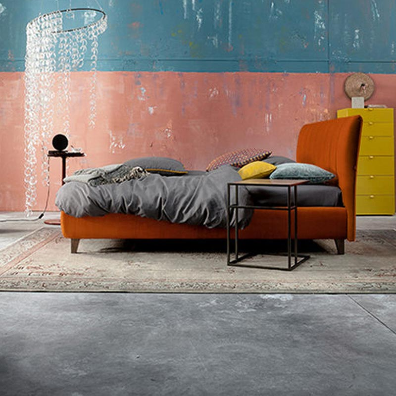 Thomas Barrè Emporio Bed by Twils