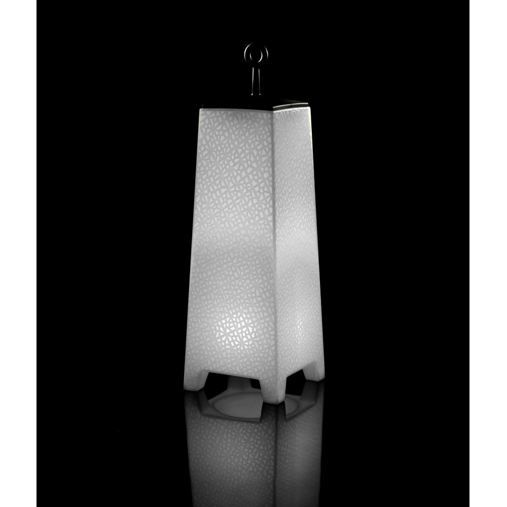 Mora Floor Lamp by Vondom