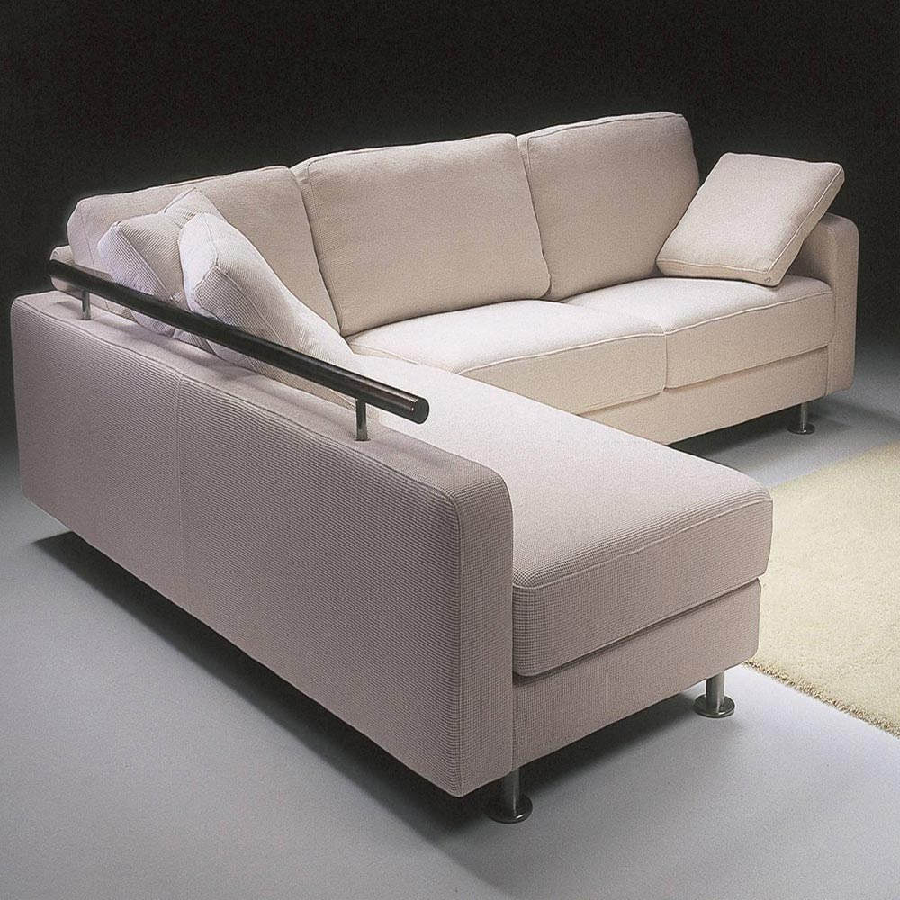 Composit Sofa Accent Collection by Naustro Italia