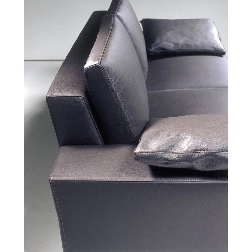 Mito B Sofa Accent Collection by Naustro Italia