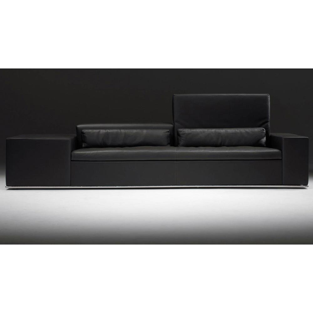 Plan Sofa Accent Collection by Naustro Italia