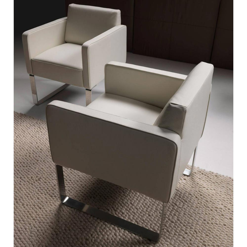 Venus Armchair Accent Collection by Naustro Italia