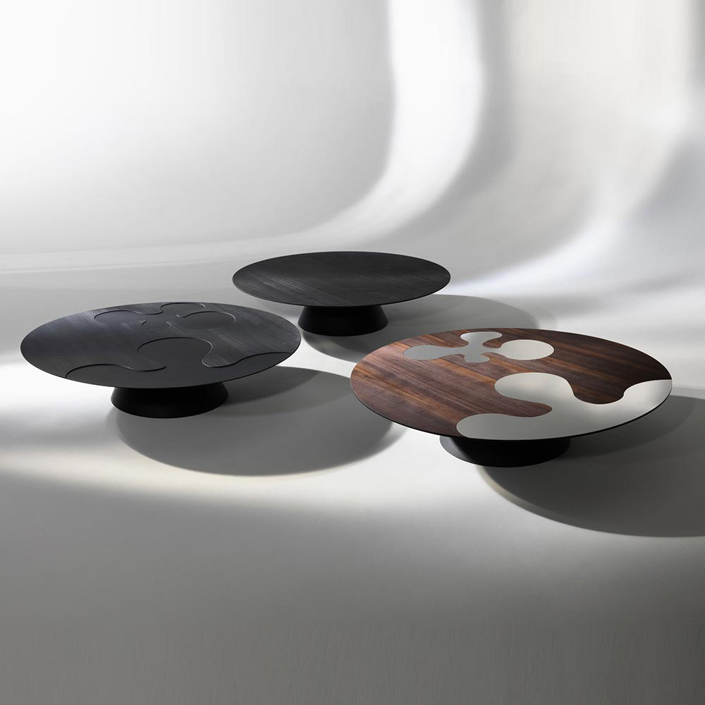 Isole Coffee Table by Albedo Design