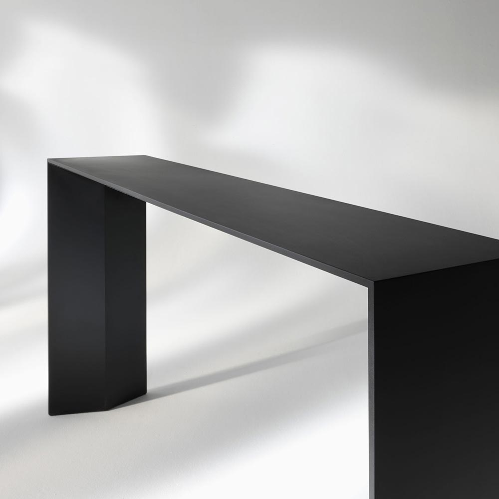 Praia Console Table by Albedo Design