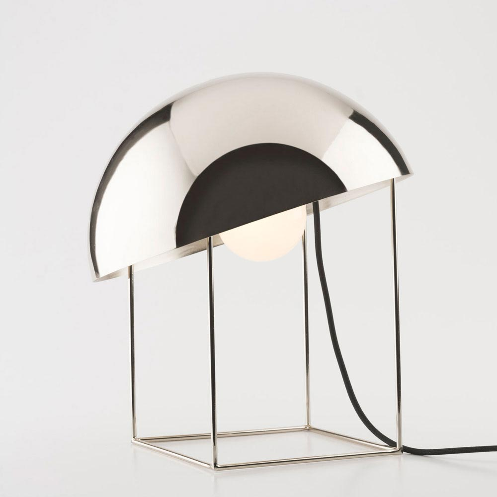 Coco Table Lamp by Almerich