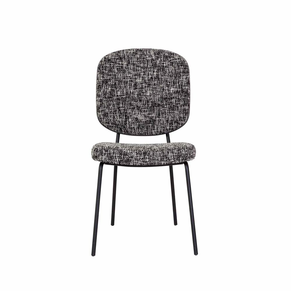 Acro Metal Dining Chair by Altitude