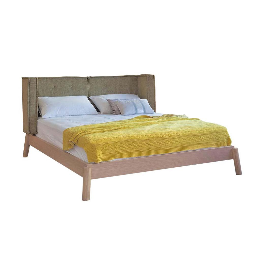 Mos-I-Ko 052 Double Bed by Altitude