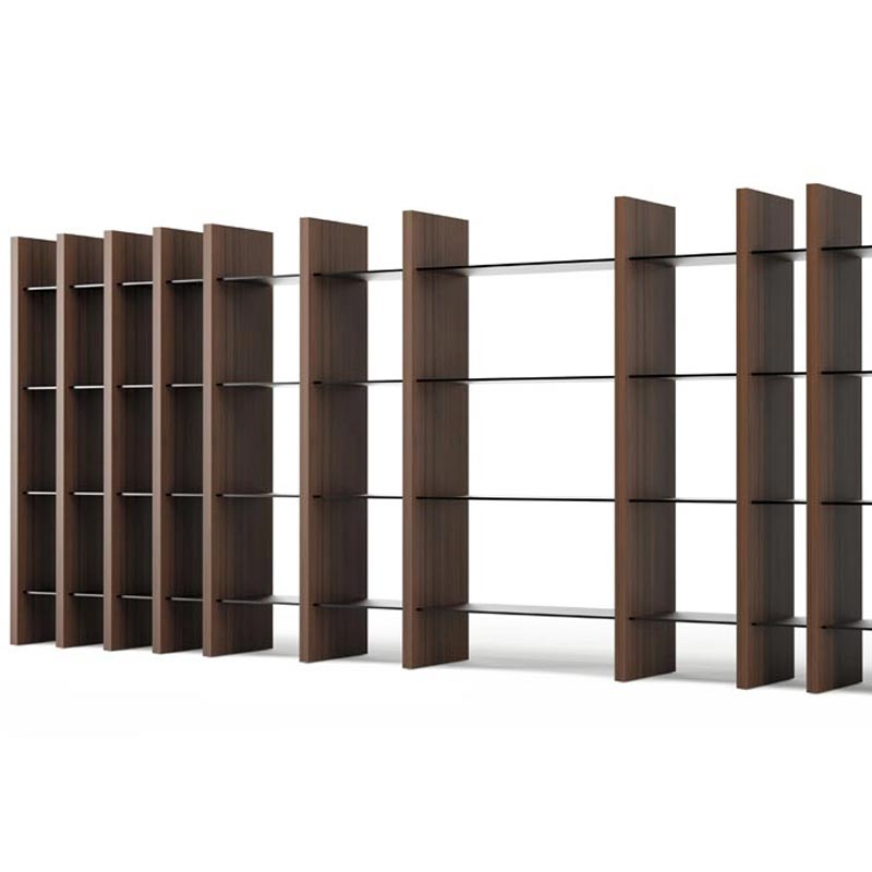 Parere Bookcase by Amura