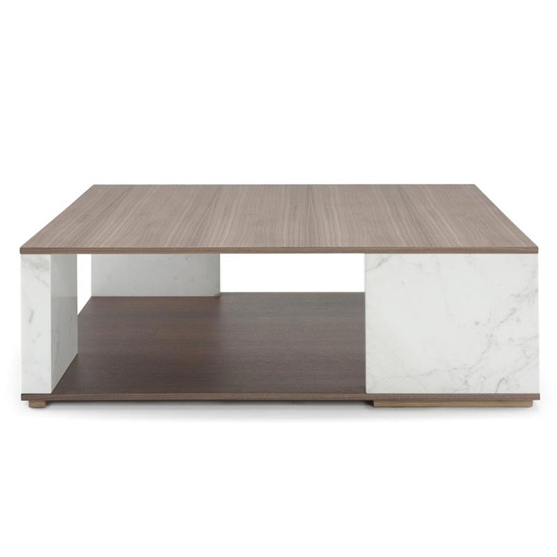 Quattropietre Coffee Table by Amura
