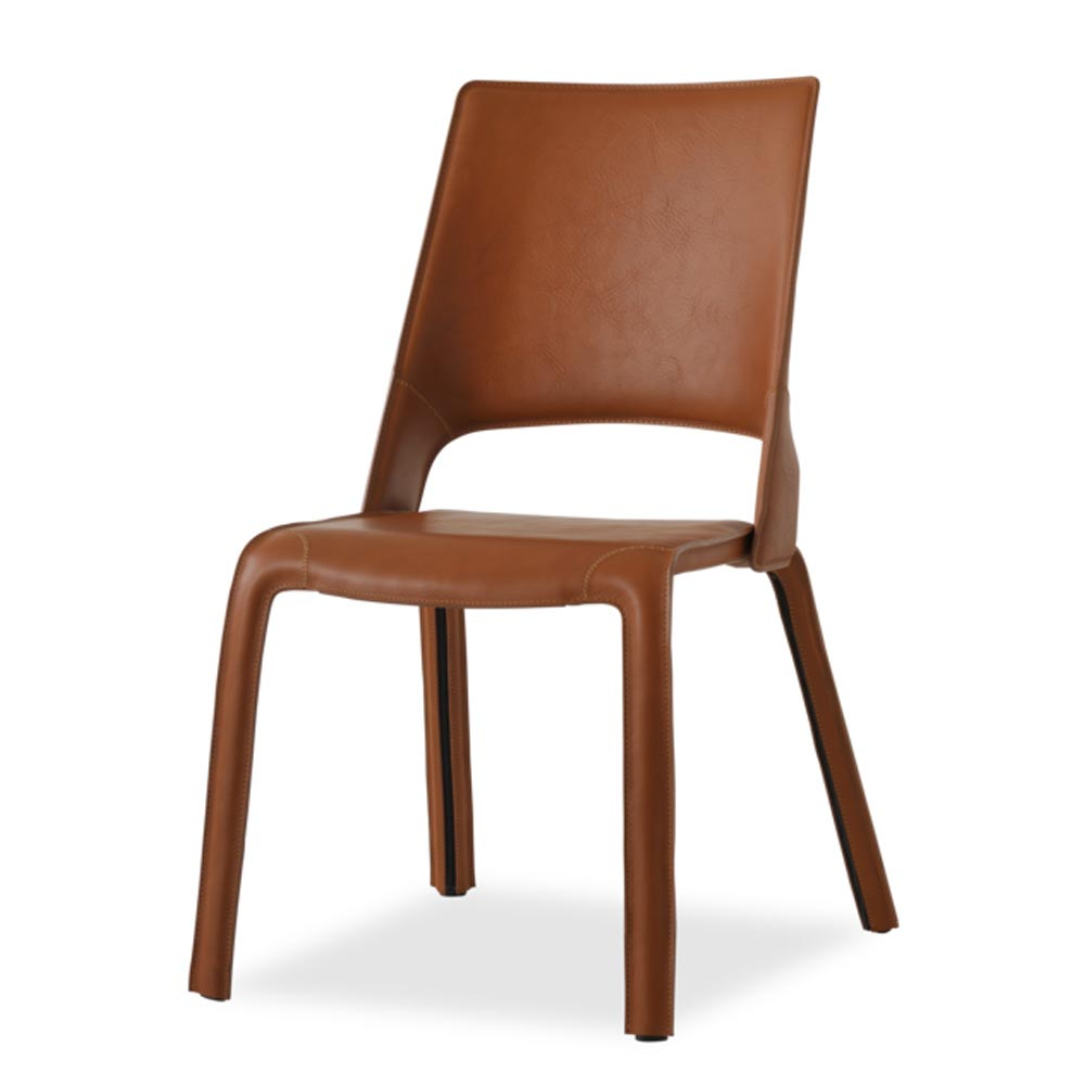 4 Socks Dining Chair by Aria