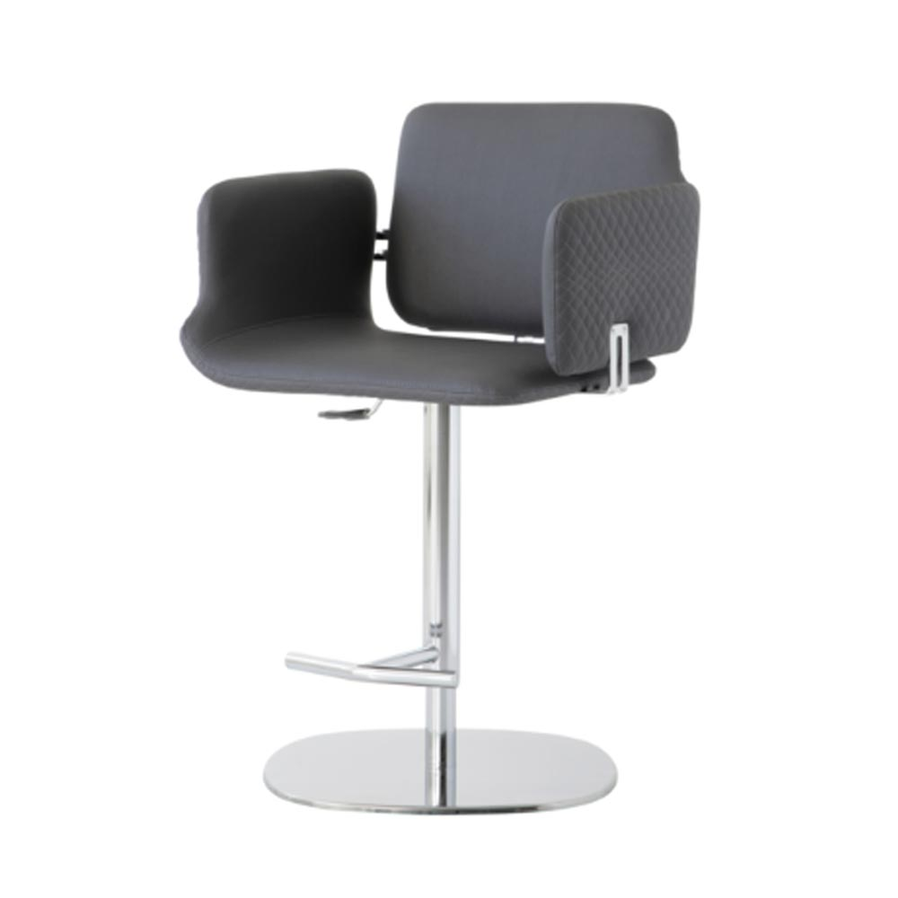 Arka - Sg Is Bar Stool by Aria