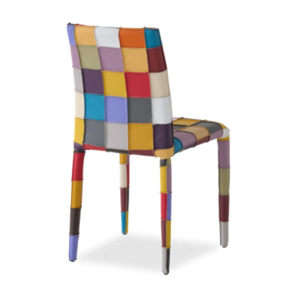 Brit - P2 Dining Chair by Aria