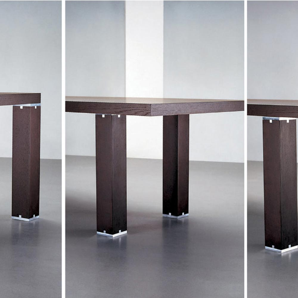 Carlomagno Dining Table by Aria