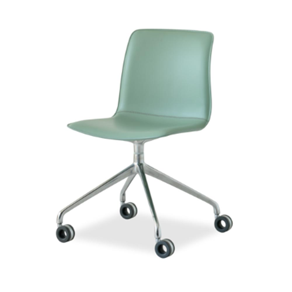 Cova - 01 Swiveling Chair by Aria
