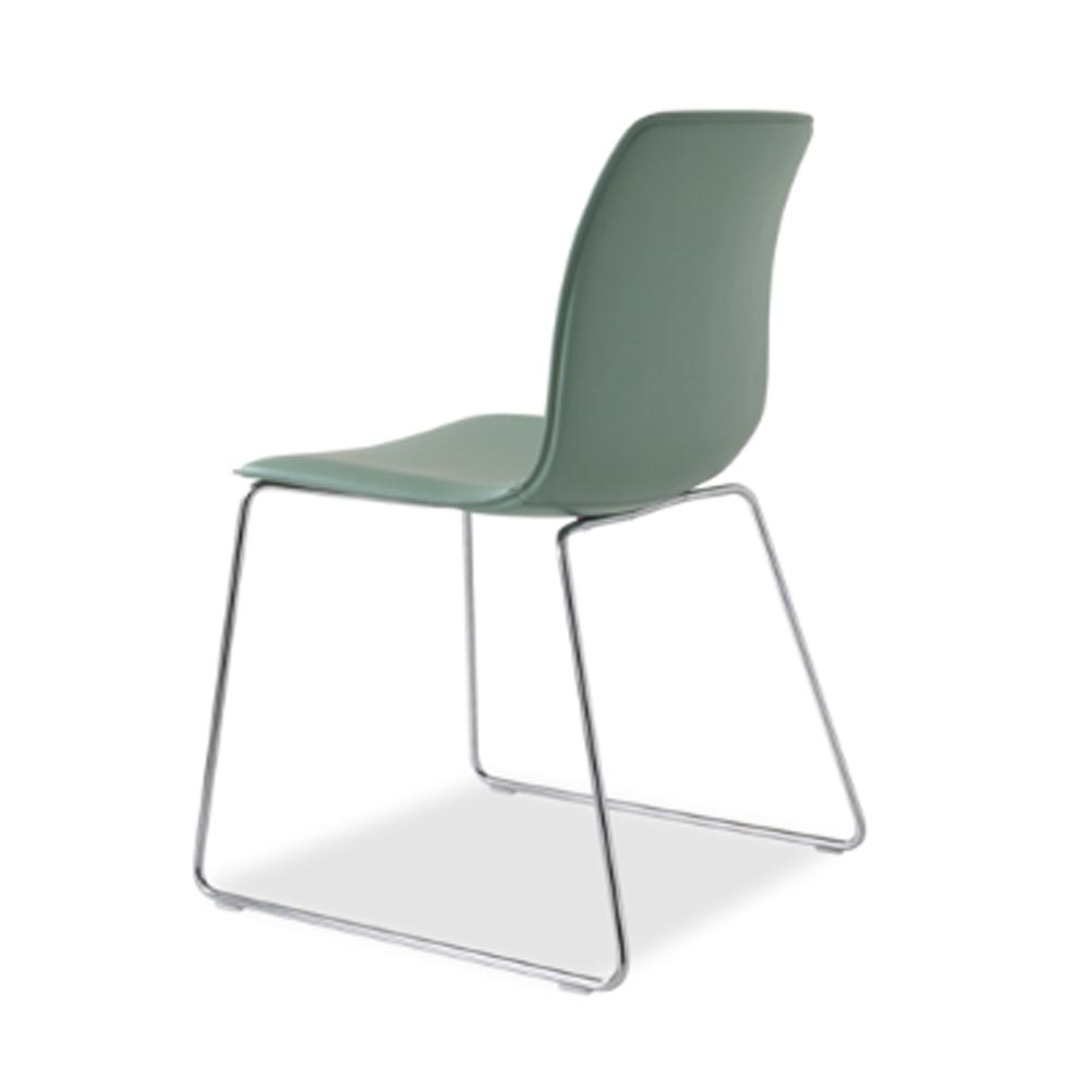 Cova - 02 Dining Chair by Aria