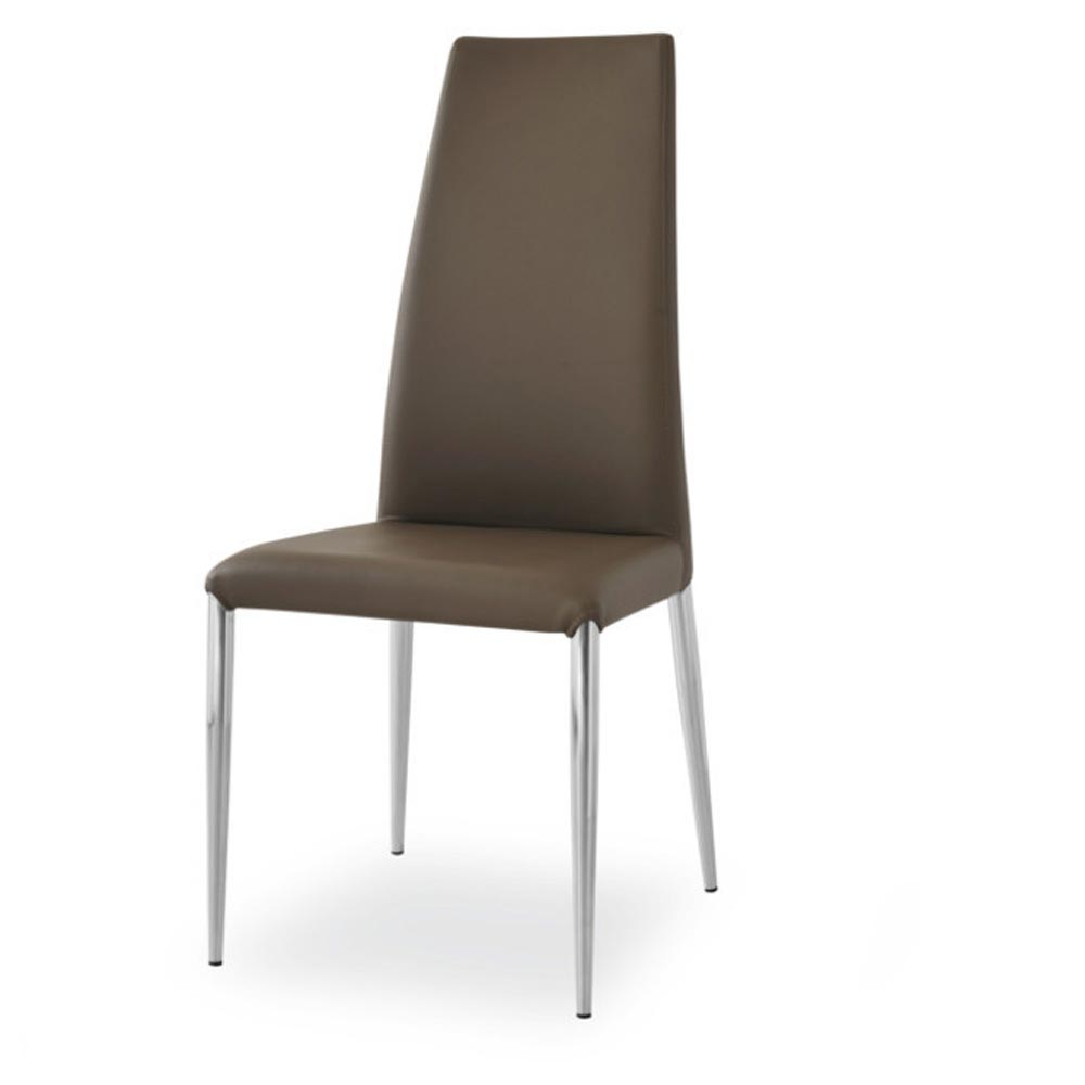Elettra - I3 Dining Chair by Aria