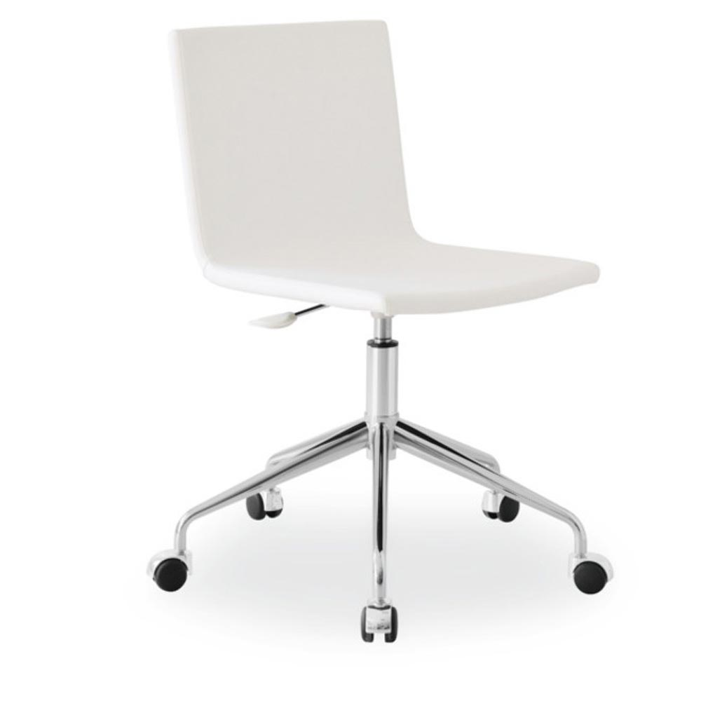 Galena - 1R Swiveling Office Chair by Aria