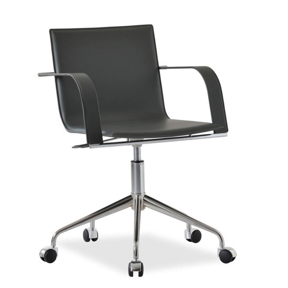 Galena - R Swiveling Office Chair by Aria
