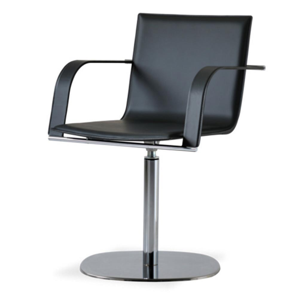 Galena - S Swiveling Office Chair by Aria