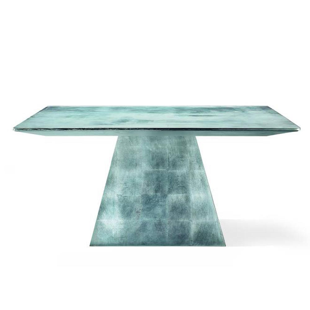 Halley - Q Dining Table by Aria