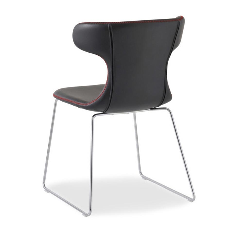 Holy - 02 Dining Chair by Aria