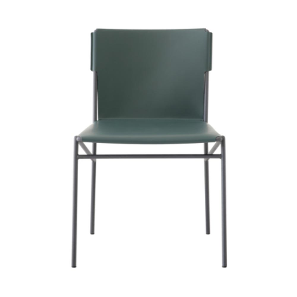 Land Dining Chair by Aria