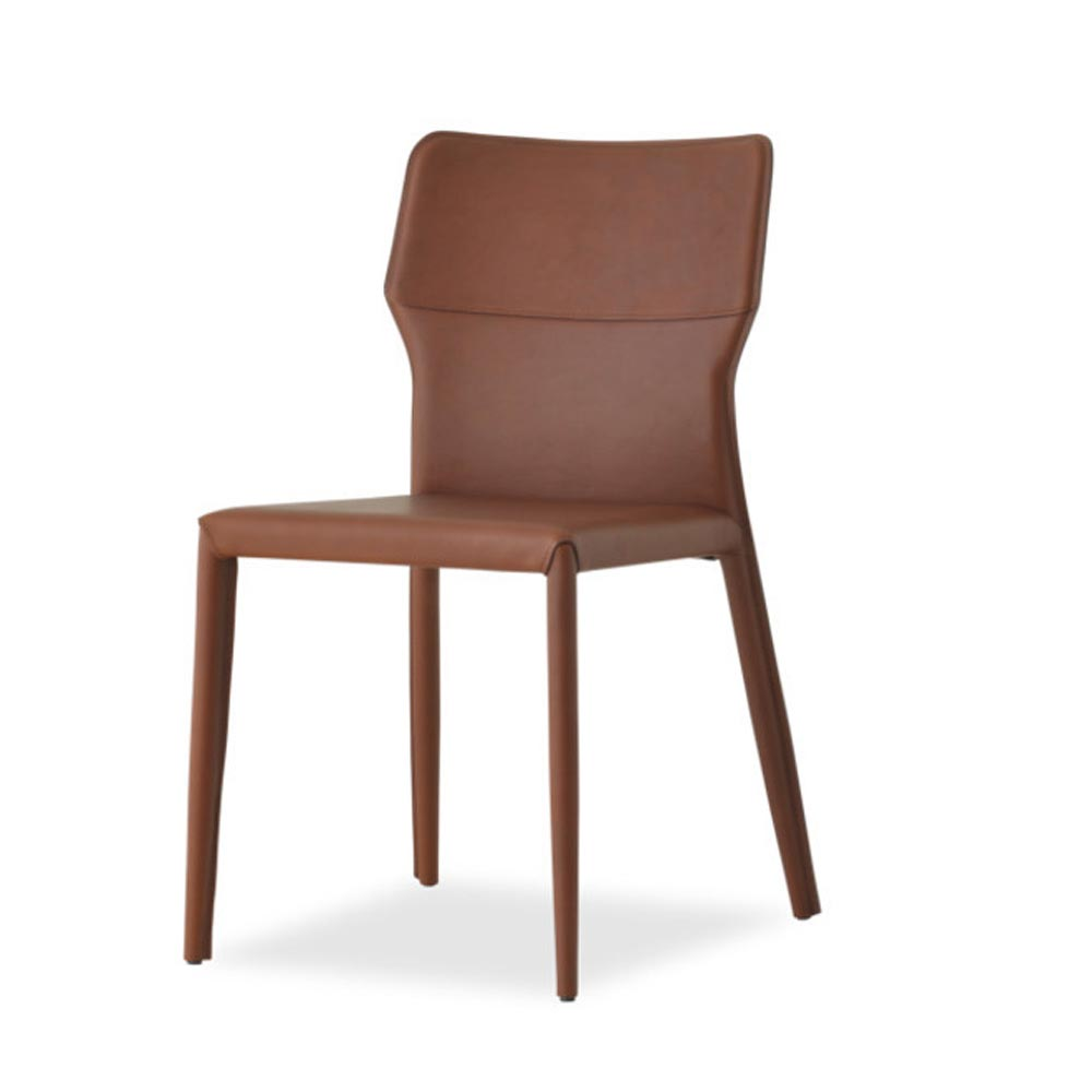 Maryl - A Dining Chair by Aria