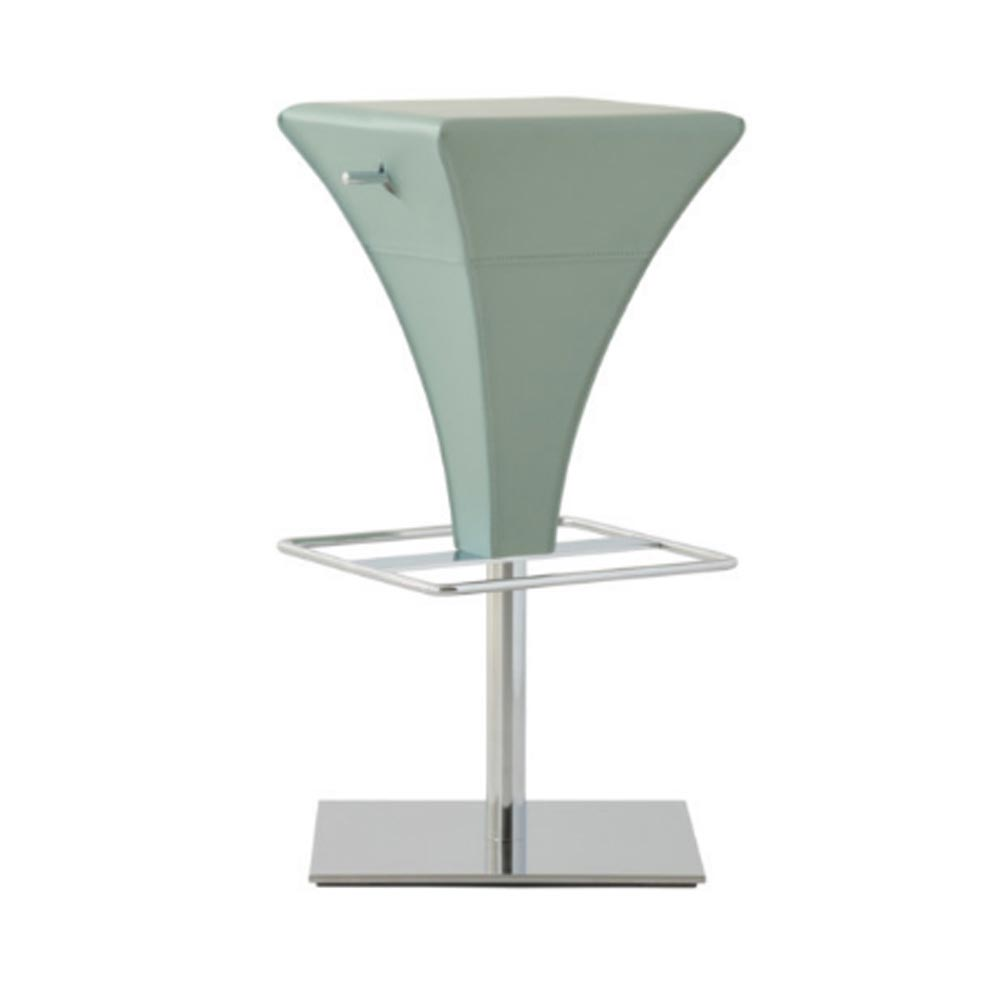 Mask Bar Stool by Aria