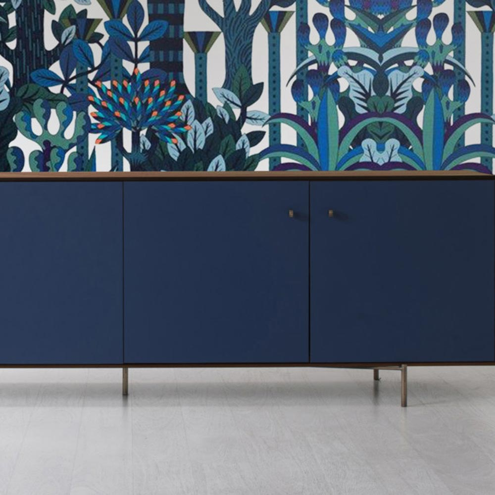 Nelson - 01 Sideboard by Aria