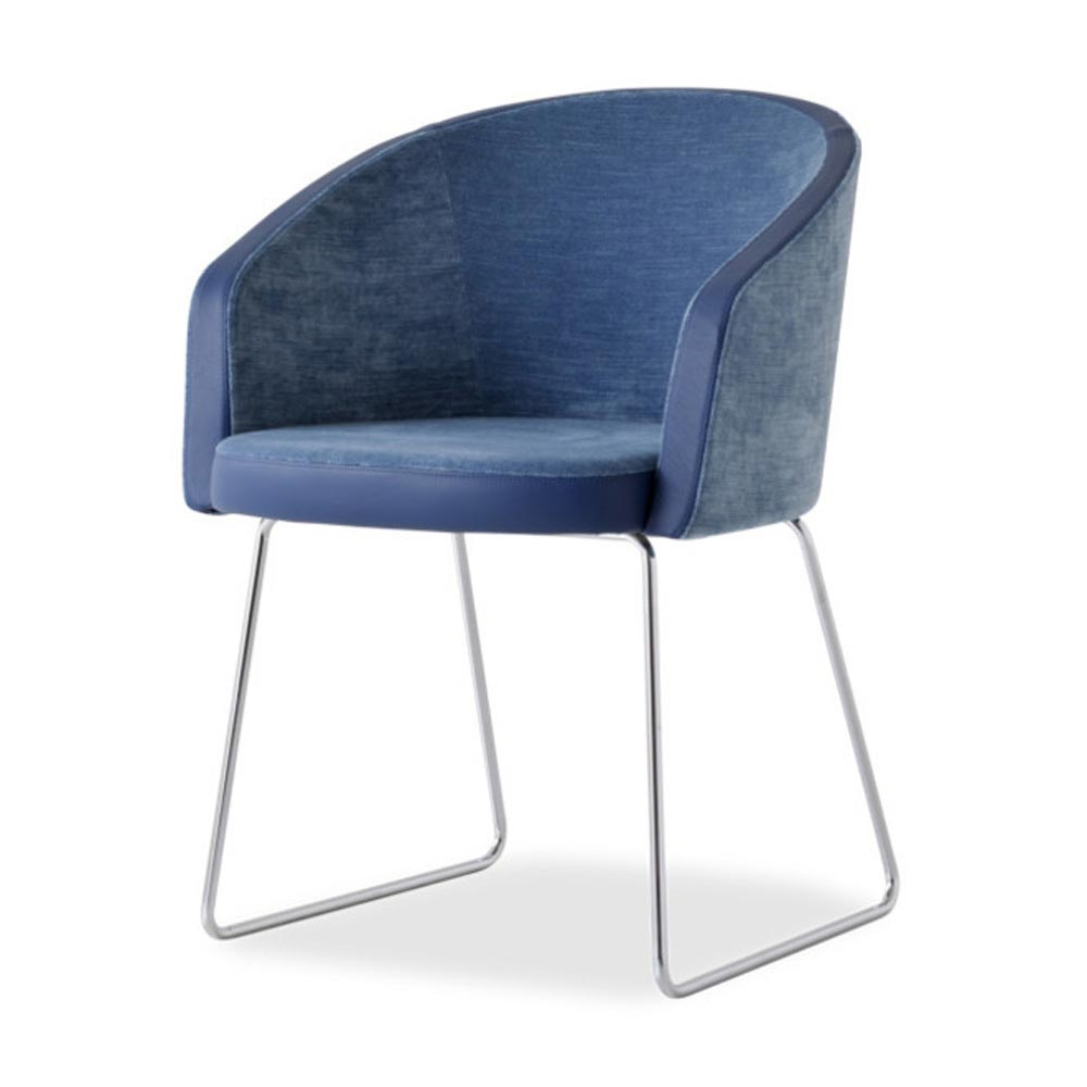 Nest - 02 Te Armchair by Aria