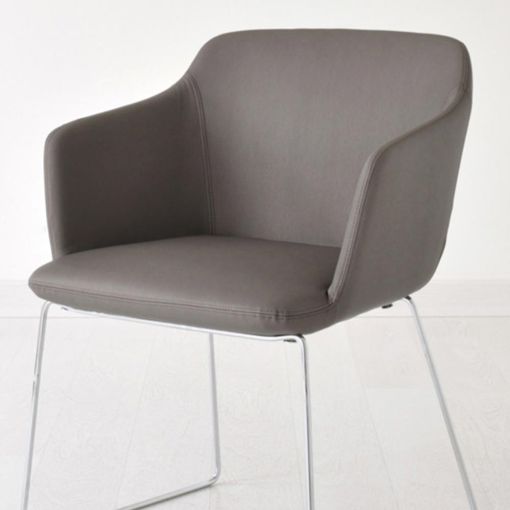 Olimpia - 02 Armchair by Aria