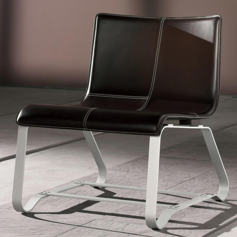 Rock Lounge Chair by Aria