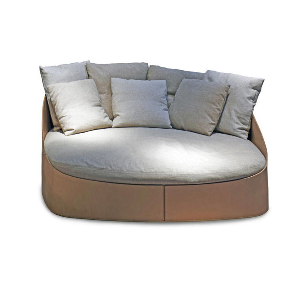 Sellarius - L Sofa Bed by Aria