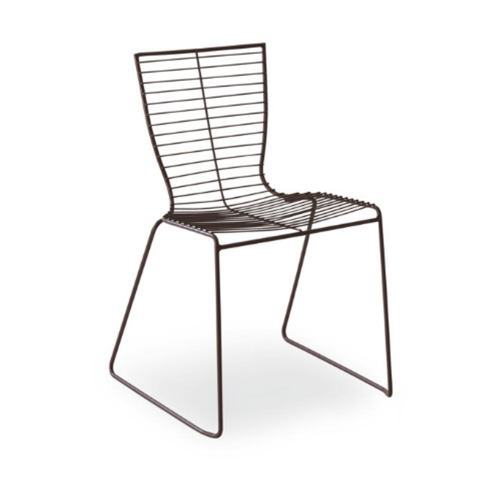 Skeleton Dining Chair by Aria