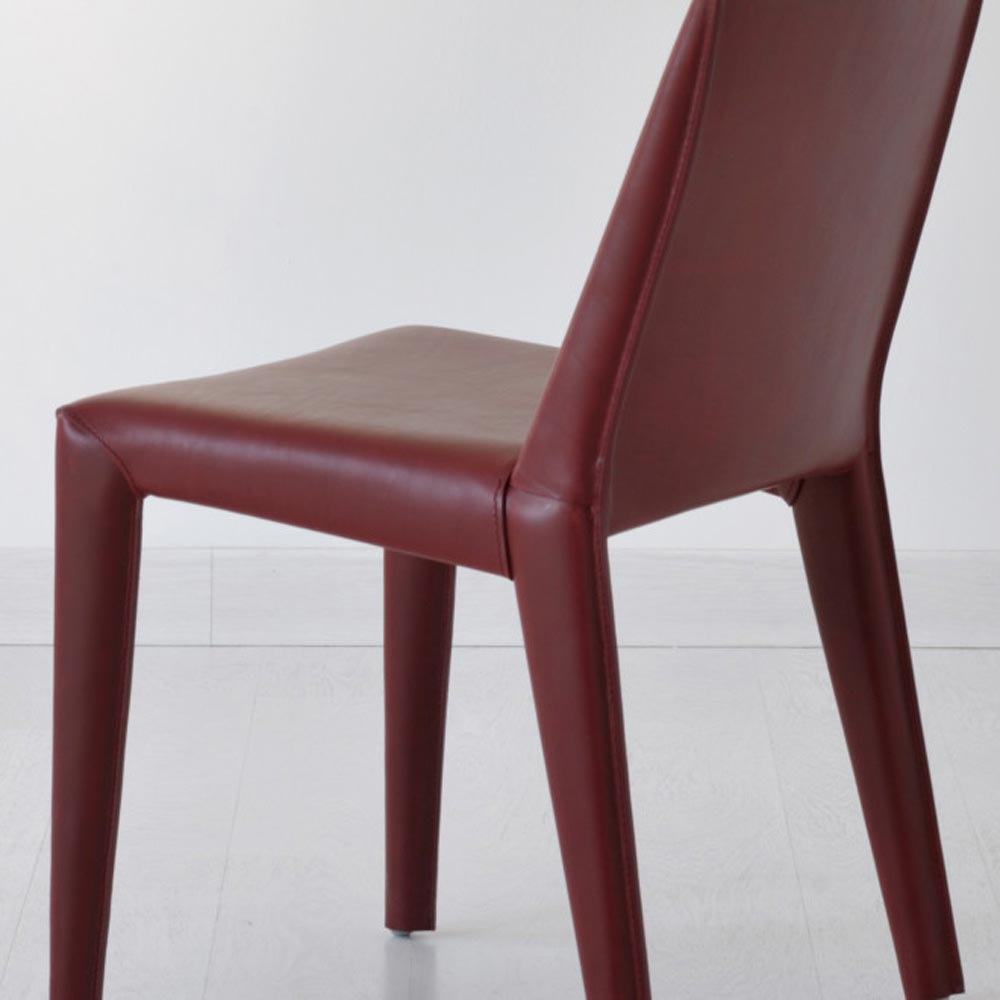 Tea Dining Chair by Aria