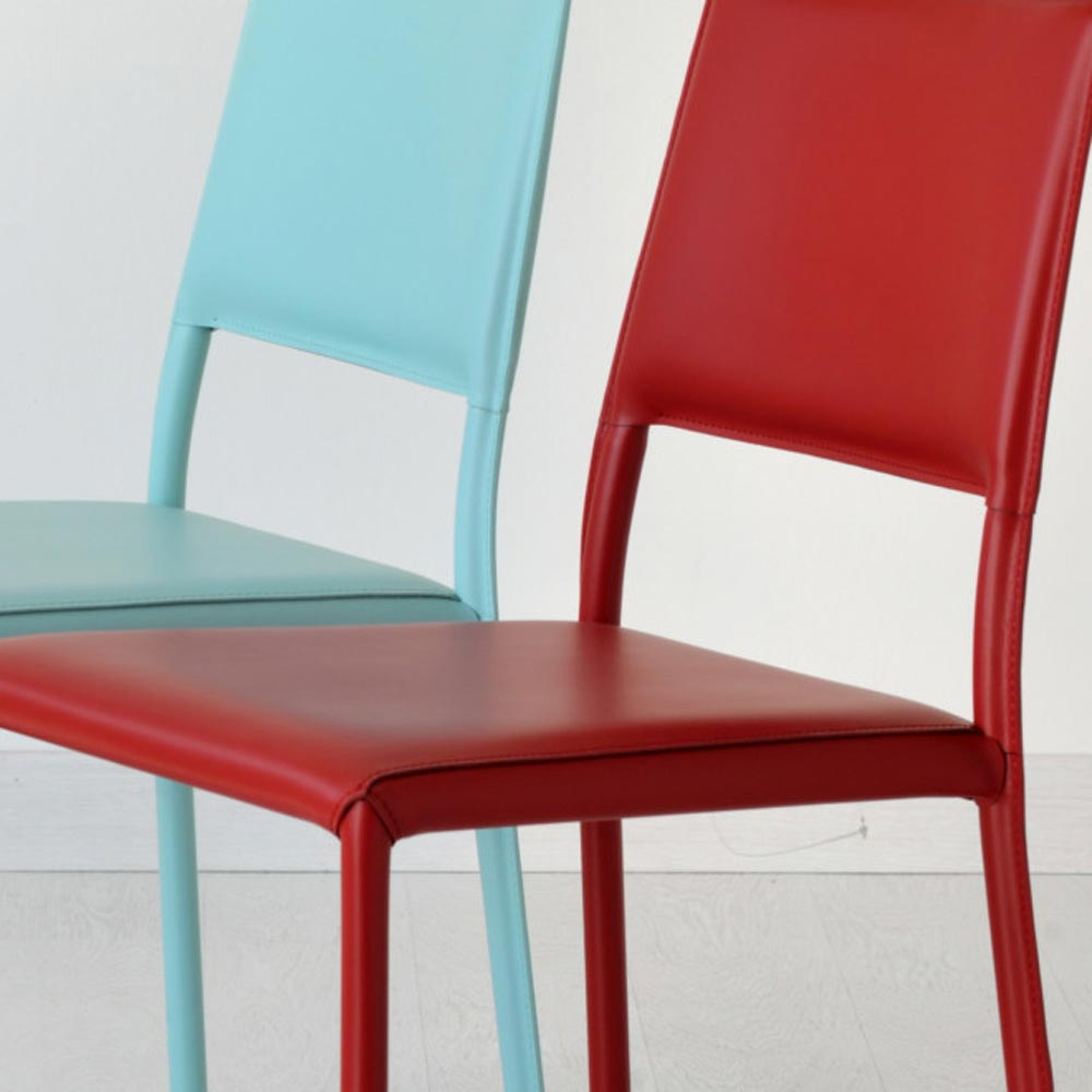 Trou Dining Chair by Aria