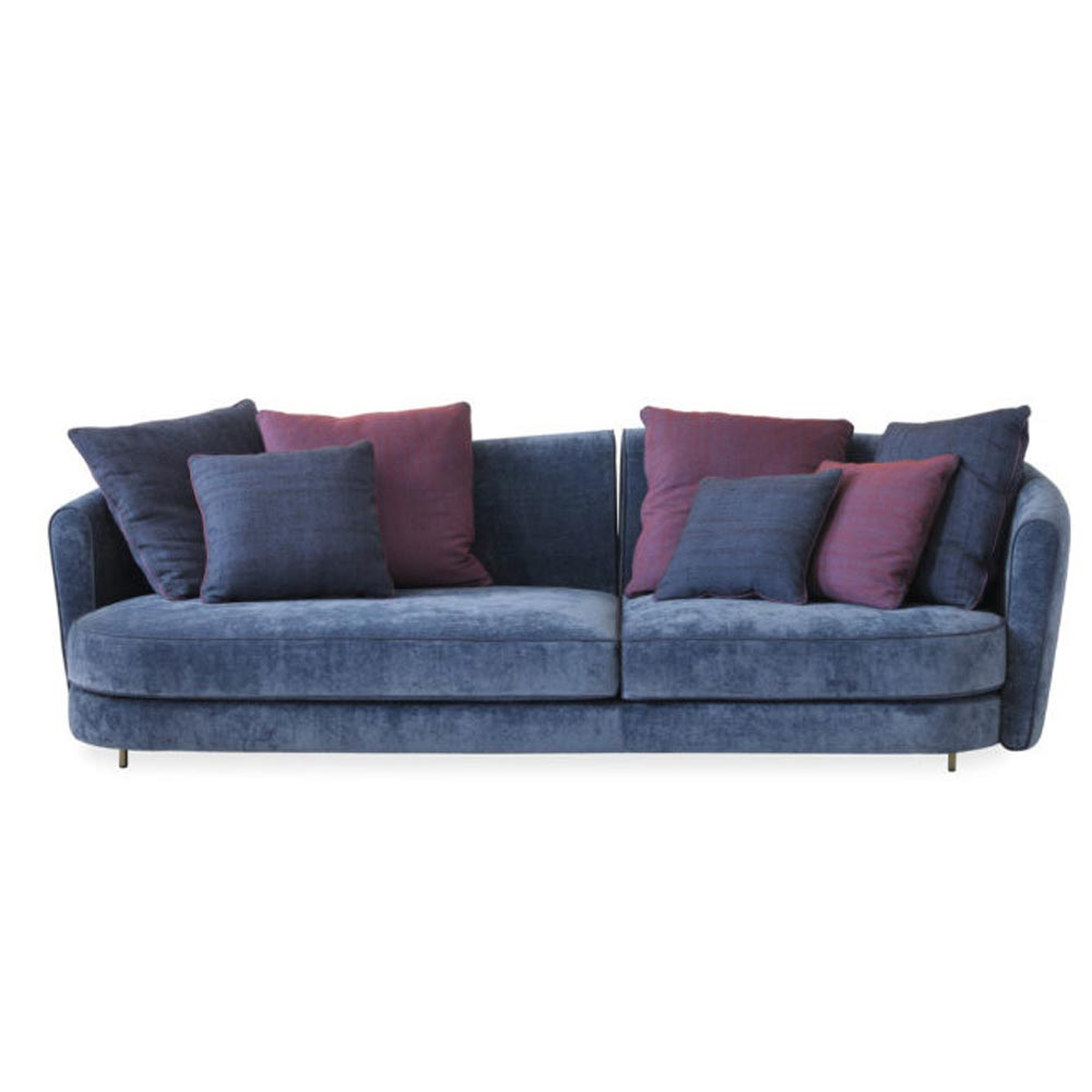 Wes - 01 Sofa by Aria