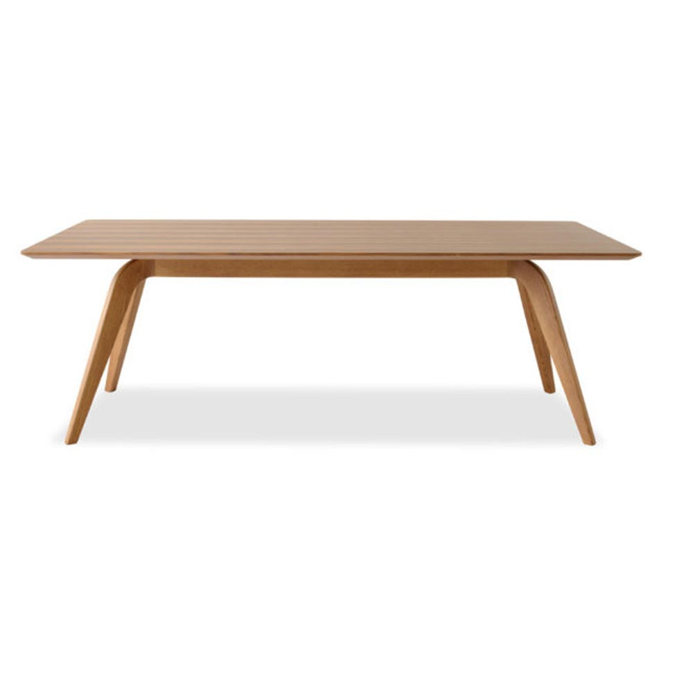 Wood - W Dining Table by Aria
